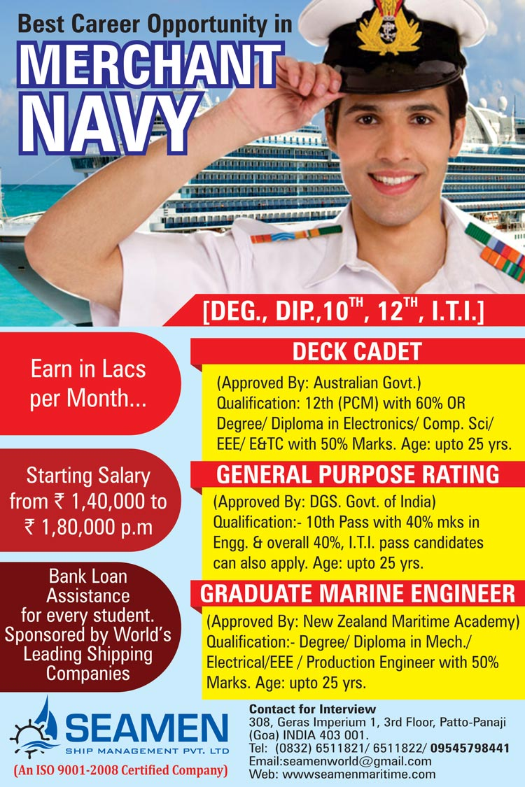 how to join the navy after college
