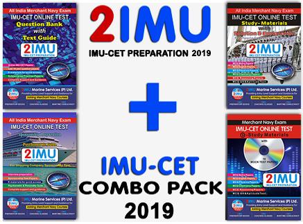 imu-cet preparatory books